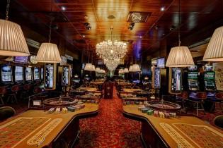 Golden Dragon Casino (Osu, Ghana)