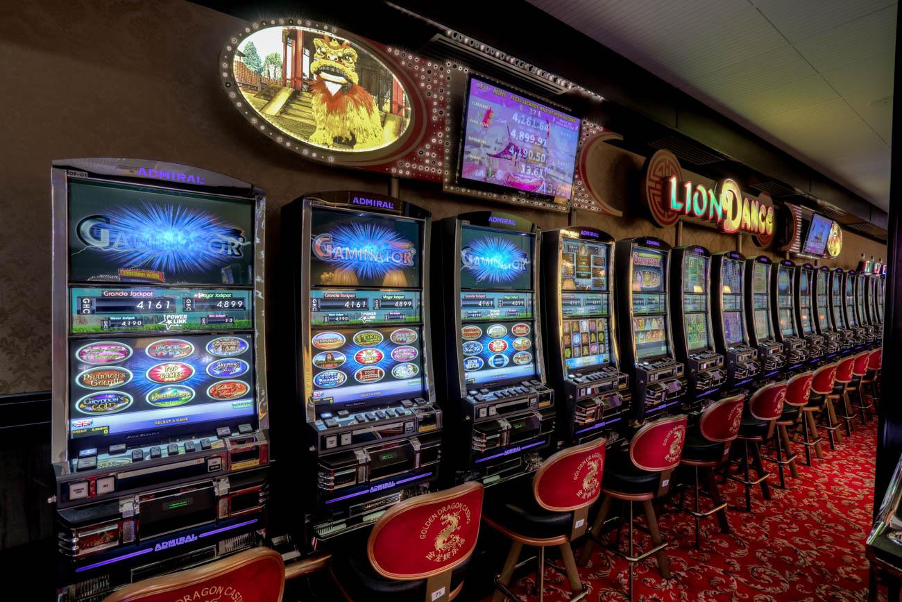 dragon casino