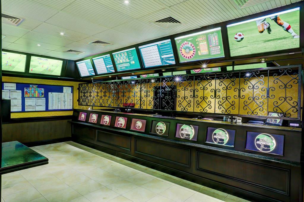 online sports betting millionaire