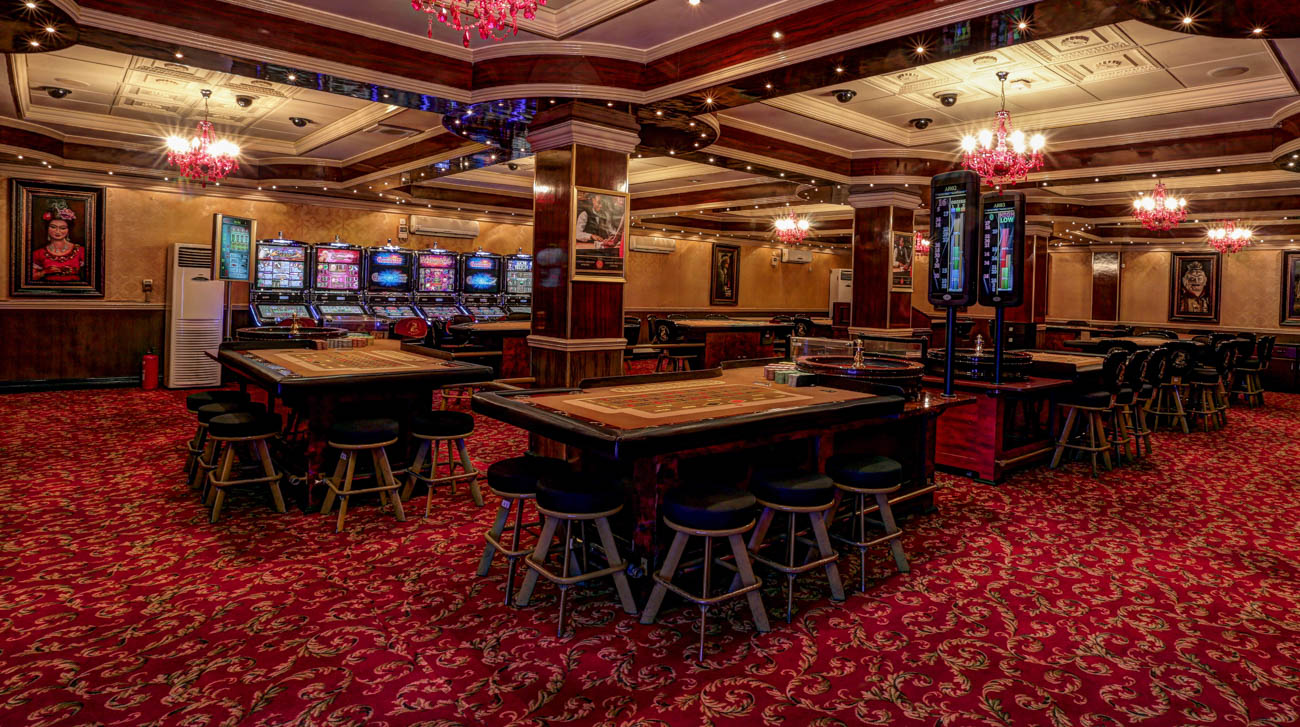 Golden Dragon Casino