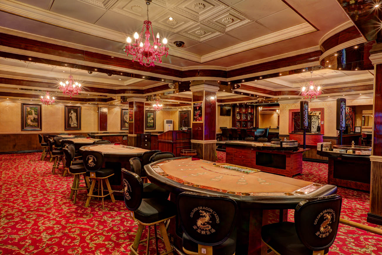 Golden Dragon Casino Tema Ghana Millionaires Gaming Africa