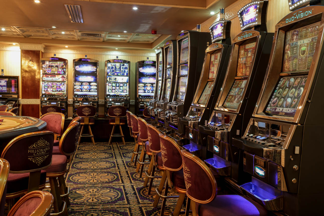 Milionaire Casino